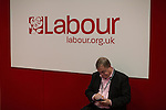 © Joel Goodman - 07973 332324 . 26/09/2016 . Liverpool , UK . JOHN PRESCOTT at the conference . The second day of the Labour Party Conference at the ACC Liverpool . Photo credit : Joel Goodman