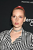 designer Mery Racauchi attends the amfAR generationCURE 7th Annual Solstice Event on June 21,2018 at SECOND in New York City, New York, USA.<br /> <br /> photo by Robin Platzer/Twin Images<br />  <br /> phone number 212-935-0770