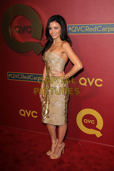 BEVERLY HILLS, CA - February 28: Jenna Dewan-Tatum at QVC 5th Annual Red Carpet Style Event, Four Seasons, Beverly Hills,  February 28, 2014.  <br /> CAP/MPI/JO<br /> &copy;Janice Ogata/MediaPunch/Capital Pictures