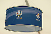 2014 Ryder Cup Hospitality units