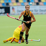 Hockey Junior World Cup - Women