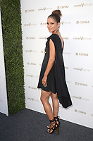 LOS ANGELES - July 13:  Halle Berry at the Final Pitch Event from Chivas The Venture at the LADC Studios on July 13, 2017 in Los Angeles, CA