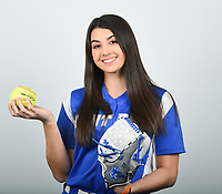 CCSU Softball Photo Day 1/30/2018