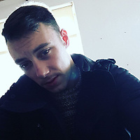 Pictured: Keiran Wathan, image taken from open social media account<br /> Re: Burglar Keiran Wathan has admitted killing a woman and injuring her husband after they tried to stop him fleeing their home.<br /> 24 year old Wathan, of Ystalyfera, south Wales, used a kinife to attack Sheila and Wayne Morgan after breaking into their home in the Morriston area of Swansea, Wales.<br /> Mrs Morgan, 71, later died from sepsis after her wounds became infected.<br /> Wathan admitted manslaughter, wounding with intent and possessing a bladed article, at Swansea Crown Court.