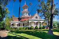 LA, Arboretum, Garden, flowers, grow, mixed, flora, botanic, colorful, blooming, spring, garden, horticulture
