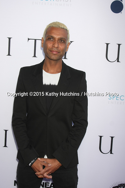 "LOS ANGELES - JUN 24:  Tony Kanal at the ""Unity"" Documentary World Premeire at the Director's Guild of America on June 24, 2015 in Los Angeles, CA"