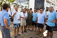 ELLÓN COSTA AZAHARPASIÓN X CAS - XXVII Copa del Rey de vela - Rela Club Náutico de Palma - 26 July to 2 Agost 2008 - Palma de Mallorca - Baleares - España