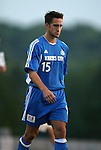 24 August 2004: Josh Wolff before the game. The Kansas City Wizards defeated the San Jose Earthquakes 1-0 at Blue Valley District Athletic Complex in Overland Park, KS in a semifinal game in the 2004 Lamar Hunt U.S. Open Cup..