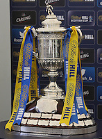 William Hill Scottish Cup 3rd Round Draw 011012