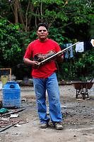 Music for Hope: El Salvador 2011