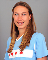 Chicago Redstars, Whitney Engen