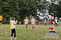 2014 Laf Randy Seagrist XC Inv Varsity Girls @ 1.3miles