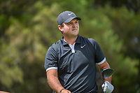 Patrick Reed (USA) watches his tee shot on 11 during round 2 of the World Golf Championships, Mexico, Club De Golf Chapultepec, Mexico City, Mexico. 2/22/2019.<br /> Picture: Golffile | Ken Murray<br /> <br /> <br /> All photo usage must carry mandatory copyright credit (© Golffile | Ken Murray)
