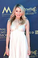 PASADENA - APR 30: EG Daily at the 44th Daytime Emmy Awards at the Pasadena Civic Center on April 30, 2017 in Pasadena, California