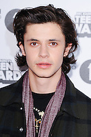 Cel Spellman<br /> at the Radio 1 Teen Awards 2016, Wembley Arena, London.<br /> <br /> <br /> ©Ash Knotek  D3188  22/10/2016