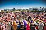 Mannlifsmyndir Reykjanesbær 2018