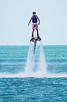 Flyboarding, Captiva Island