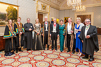 Cordwainers' Livery Dinner 2018