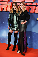 "Ana De Armas and Sylvia Hoeks<br /> at the ""Blade Runner 2049"" photocall, Corinthia Hotel, London<br /> <br /> <br /> ©Ash Knotek  D3312  21/09/2017"