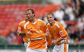 2006-09-30 Blackpool v Leyton Orient
