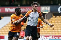 Wolves v Peterborough 5.4.14