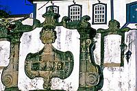 Fonte de Marília em  Ouro Preto em Minas Gerais. 2001. Foto de Renata Mello.