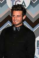 LOS ANGELES - JAN 8:  Nico Tortorella attends the FOX TV 2013 TCA Winter Press Tour at Langham Huntington Hotel on January 8, 2013 in Pasadena, CA