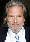 """Actor Jeff Bridges arrives to the """"Iron Man"""" premiere at Grauman's Chinese Theatre on April 30, 2008 in Hollywood, California."""