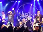 Zach Throne, Stoney Curtis, Rob Courneyer, Danny Koker