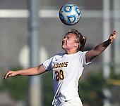 Waterford Kettering vs Rochester Adams at Lake Orion, Girls Varsity Soccer, 6/2/16