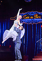 Mathew Bourne's Cinderella. Directed and Choreographed by Matthew Bourne.With Cordelia Braithwaite as Cinderella, Will Bozier as Harry, The Pilot.Opens at Sadler's Wells Theatre on 19/12/17. EDITORIAL USE ONLY