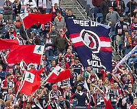 New England Revolution vs Portland Timbers March 24 2012