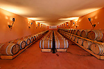 The Golan Heights. Bazelet Hagolan Winery