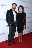 David Charvet, Brooke Burke Charvet<br /> Operation Smile Gala, Beverly Wilshire, Beverly Hills, CA 09-19-14<br /> David Edwards/DailyCeleb.com 818-249-4998