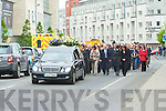 Funeral of Supt  Mick O'Neill Copyright Kerry's Eye 2008
