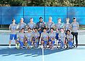 2018-2019 OHS Boys Tennis