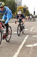 2017-09-24 VeloBirmingham 80 NT final turn