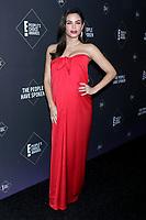 LOS ANGELES - NOV 10:  Jenna Dewan at the 2019 People's Choice Awards at Barker Hanger on November 10, 2019 in Santa Monica, CA