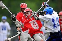Hall Lacrosse vs. Conord 5/19/2011