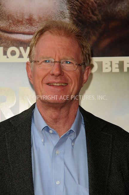 WWW.ACEPIXS.COM . . . . . ....April 3 2011, Los Angeles....Actor Ed Begley Jr. arriving at the premiere of ' 'Born To Be Wild 3-D' at the California Science Center on April 3, 2011 in Los Angeles, CA....Please byline: PETER WEST - ACEPIXS.COM....Ace Pictures, Inc:  ..(212) 243-8787 or (646) 679 0430..e-mail: picturedesk@acepixs.com..web: http://www.acepixs.com