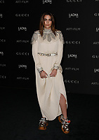 Paris Jackson attends 2018 LACMA Art + Film Gala at LACMA on November 3, 2018 in Los Angeles, California.    <br /> CAP/MPI/IS<br /> &copy;IS/MPI/Capital Pictures