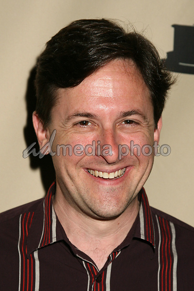 23 August 2006 - Century City, California. Chris Regan. 58th Annual Primetime Emmy Award Nominees for Outstanding Writing Reception. Photo Credit: Byron Purvis/AdMedia