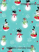 Isabella, GIFT WRAPS, GESCHENKPAPIER, PAPEL DE REGALO, Christmas Santa, Snowman, Weihnachtsmänner, Schneemänner, Papá Noel, muñecos de nieve, paintings+++++,ITKEBR734,#gp#,#x#