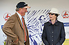 Princess Anne & Mark Phillips At Gatcombe Horse Trials