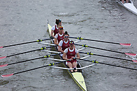 Crew: 235   Marlow Rowing Club   Championship Girls Quads<br /> <br /> Schools' Head of the River 2018<br /> <br /> To purchase this photo, or to see pricing information for Prints and Downloads, click the blue 'Add to Cart' button at the top-right of the page.