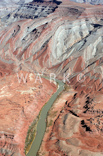San Juan River, near Bluff, UT