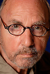 Jørn Riel, Danish writer, 2011.
