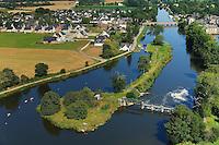 Bruz et Guichen - Pont-Réan