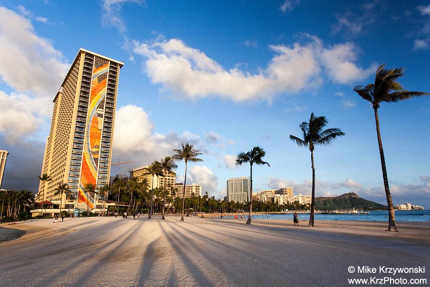 Hilton Rainbow Tower, Waikiki