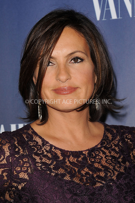 WWW.ACEPIXS.COM<br /> September 16, 2013 New York City<br /> <br /> Mariska Hargitay attending NBC's 2013 Fall Launch Party at the The Standard Hotel on September 16, 2013 in New York City.<br /> <br /> By Line: Kristin Callahan/ACE Pictures<br /> <br /> ACE Pictures, Inc.<br /> tel: 646 769 0430<br /> Email: info@acepixs.com<br /> www.acepixs.com<br /> Copyright:<br /> Kristin Callahan/ACE Pictures